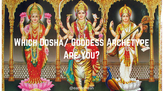 which dosha are you