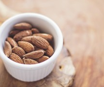 The science behind why you crave nut-butter and other fats (and should give in)