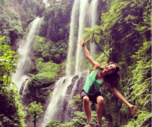 Why my phone falling in a waterfall was the best thing that's ever happened to me.
