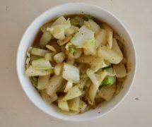 Warming Veggie Bowl